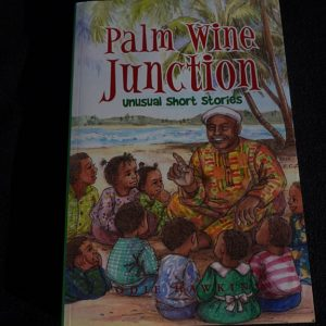PalmWineJunction