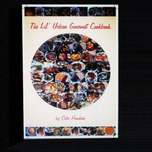 TheLilUrbanGourmetCookBook